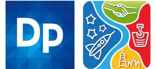 Логотипы Днепропетровска