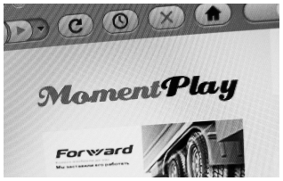 Портал с бесплатными онлайн играми «Moment Play»