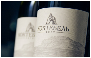 Koktebel™ Wine