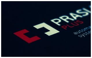 Логотип и стиль для компании «Praslin Plus»