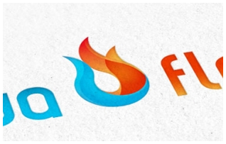 Aqua Flame