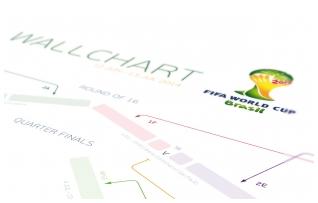Чемпионат мира по футболу 2014 в Бразилии